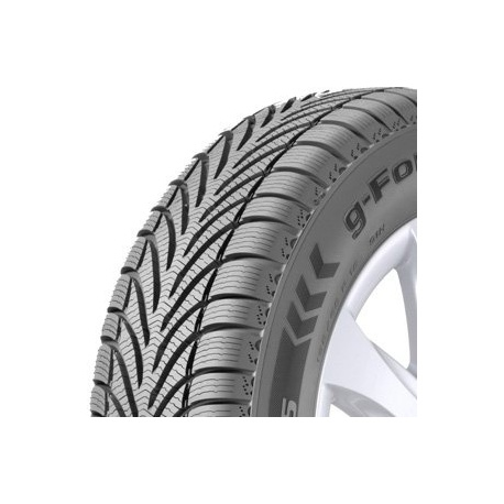 BFGOODRICH 195/65R 15 91 H G-FORCE WINTER